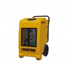 Desumidificador Profissional MASTER DHP-55 por condensação e bomba de condensados incorporada