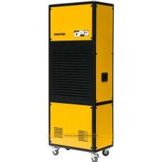 Desumidificador Profissional MASTER DH7160 de grande capacidade