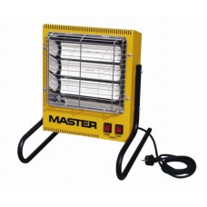 Aquecedor  elétrico de infravermelhos Euritecsa Master TS 3A