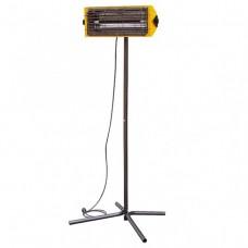 Aquecedor  elétrico de infravermelhos Euritecsa Master HALL 1500