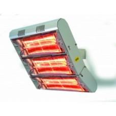 Aquecedor elétrico infravermelho Modelo FACT 60