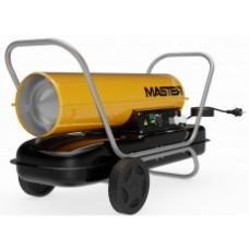 Aquecedor a Diesel de combustão direta MASTER 29 Kw/ 99000 BTU's