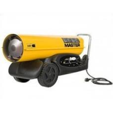 Aquecedor a diesel de combustão direta  (alta pressão) MASTER 31 Kw - 105772 BTU's
