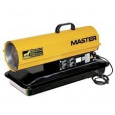 Aquecedor a diesel (baixa pressão) MASTER  20 Kw - 68240 BTUs