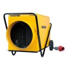 Aquecedor elétrico MASTER para condutas potência variável trifásico 15-30 Kw 51180-102360 BTU's