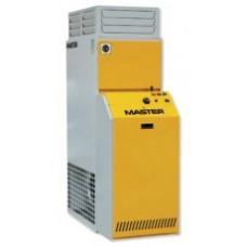 Gerador de ar quente  a diesel interior combustão indireta de 33,7 Kw - 115000 BTU's