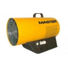 Aquecedor a gáz Butano/Propano de potência variável 18-33 kw 61400-112600 BTU's automático por termostato ambiente