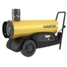 Aquecedor diesel  de combustão indireta Master com chaminé 20 Kw - 68240 BTU's
