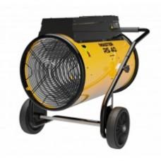Aquecedor elétrico MASTER  potência variável trifásico 13-26-40 Kw 44356-88712-136480 BTU's