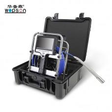 Borescópio Endoscópio  industrial Câmara de inspeção  de água em tubagem estreita doméstica 20-45 mm