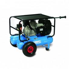 Compressores Coaxiais Lubrificados ABAC série PRO Gama de alto Rendimento