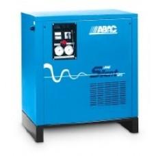Compressores de correia ABAC série FULL SILENT