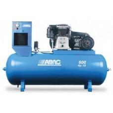 Compressores de correia ABAC 2 etapas Série PRO Compacto PRO ( Excelente para decapagem)