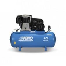 Compressores de correia ABAC 2 etapas Série PRO