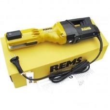Prensa Mulkticamada REMS Power Press SE + SET 3 cunhos