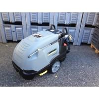 Máquina lavadora de Alta Pressão Karcher a quente e frio profissional Modelo HDS 10/20 4 M