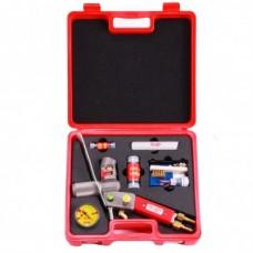 Kit Lança para revestimento térmico e metalização de superfícies Castodyn DS 8000