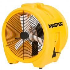 Ventilador  Extractor de ar de solo MASTER BL-8800