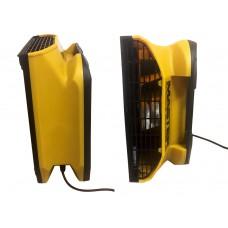 Ventilador Extractor de ar de solo MASTER CDX 20 Secador solos e paredes