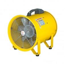 Ventilador Extractor de ar de solo MASTER BLM 6800