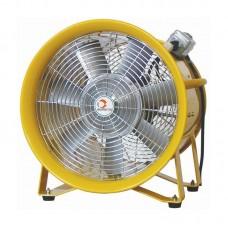 Ventilador  Extractor de ar de solo MASTER BLM 4800